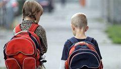 Romové chtějí žalovat Česko kvůli diskriminaci svých dětí